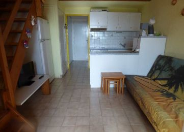 A vendre Marseillan Plage 3414917774 S'antoni immobilier marseillan plage