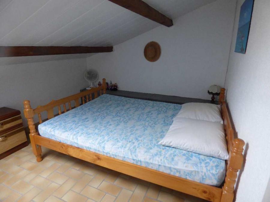A vendre Marseillan Plage 3414917774 S'antoni immobilier agde centre-ville