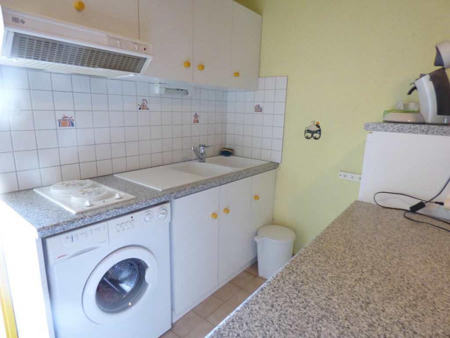 A vendre Marseillan Plage 3414917774 S'antoni immobilier grau d'agde