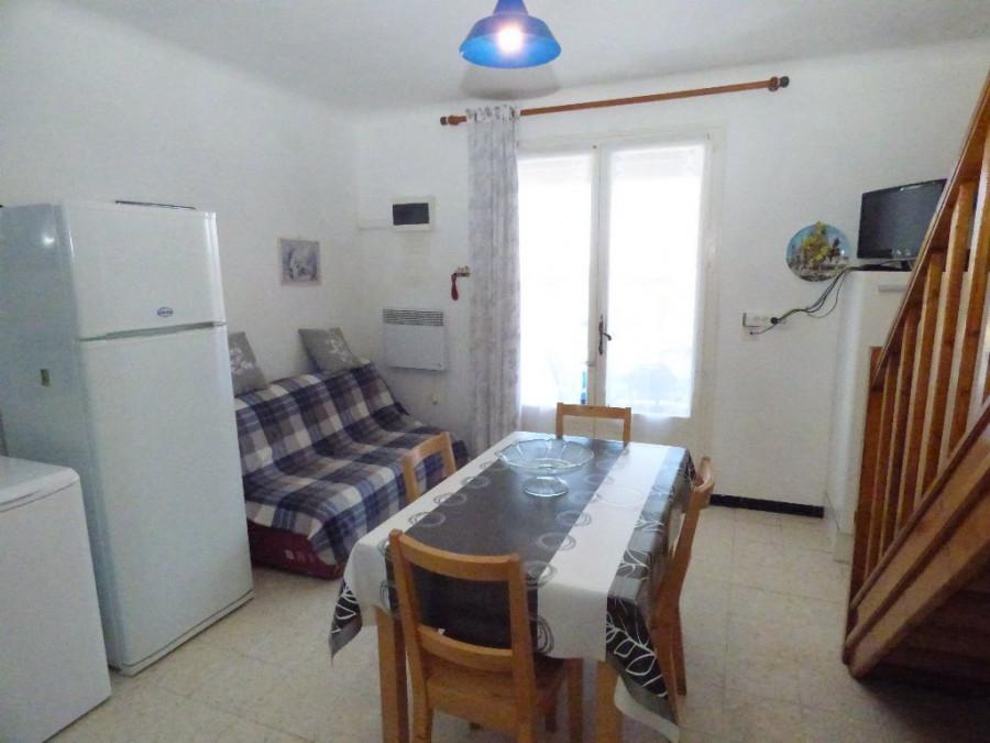 A vendre Marseillan Plage 3414918054 S'antoni immobilier jmg