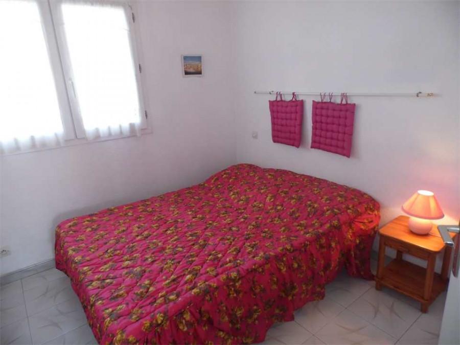 En location saisonnière Marseillan Plage 3414918994 S'antoni immobilier marseillan plage