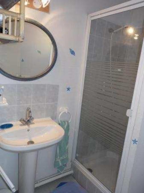 En location saisonnière Marseillan Plage 3414918997 S'antoni immobilier agde centre-ville
