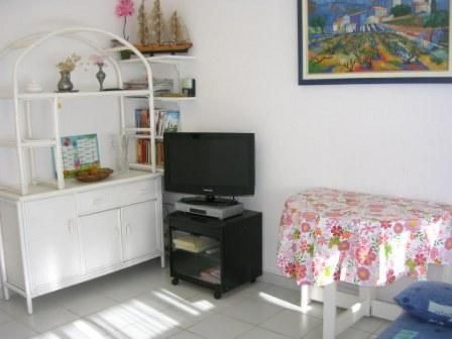 En location saisonnière Le Cap D'agde 3414919001 S'antoni immobilier cap d'agde