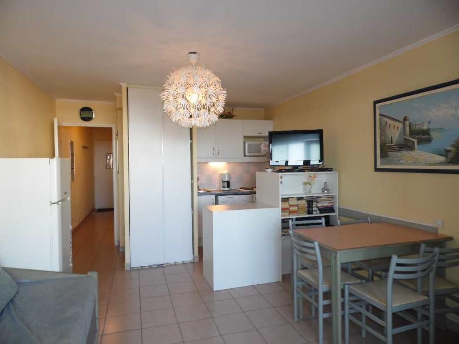 En location saisonnière Le Cap D'agde 3414919003 S'antoni immobilier agde