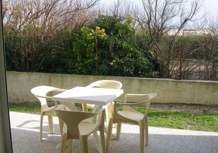 En location saisonnière Marseillan Plage 3414919004 S'antoni immobilier