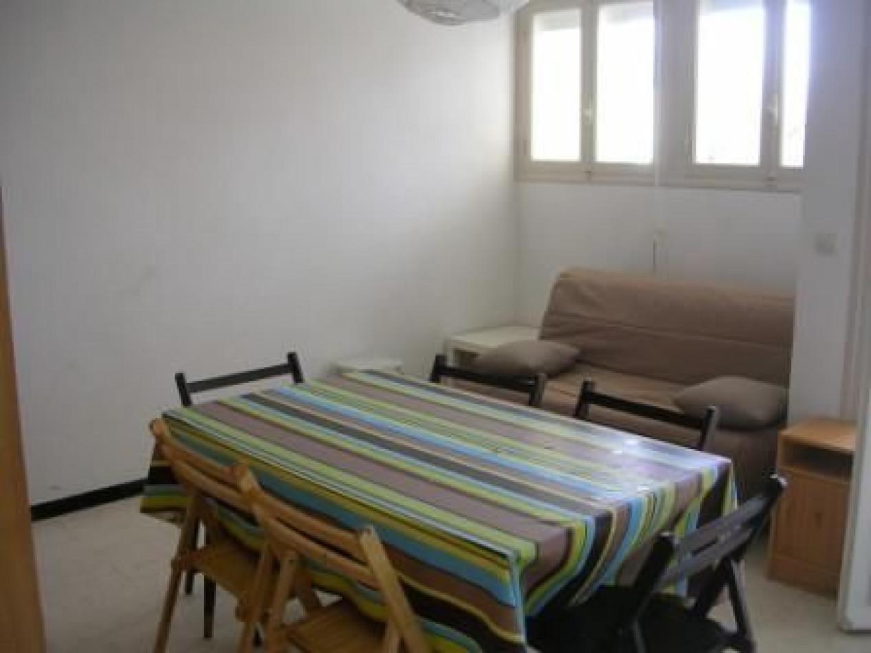 En location saisonnière Marseillan Plage 3414919005 S'antoni immobilier