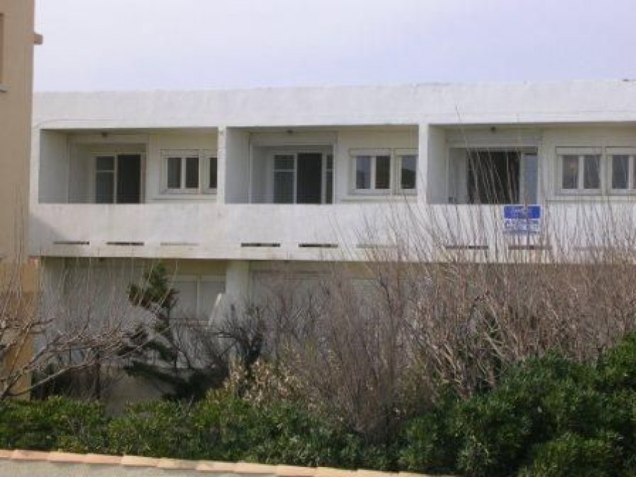 En location saisonnière Marseillan Plage 3414919009 S'antoni immobilier grau d'agde