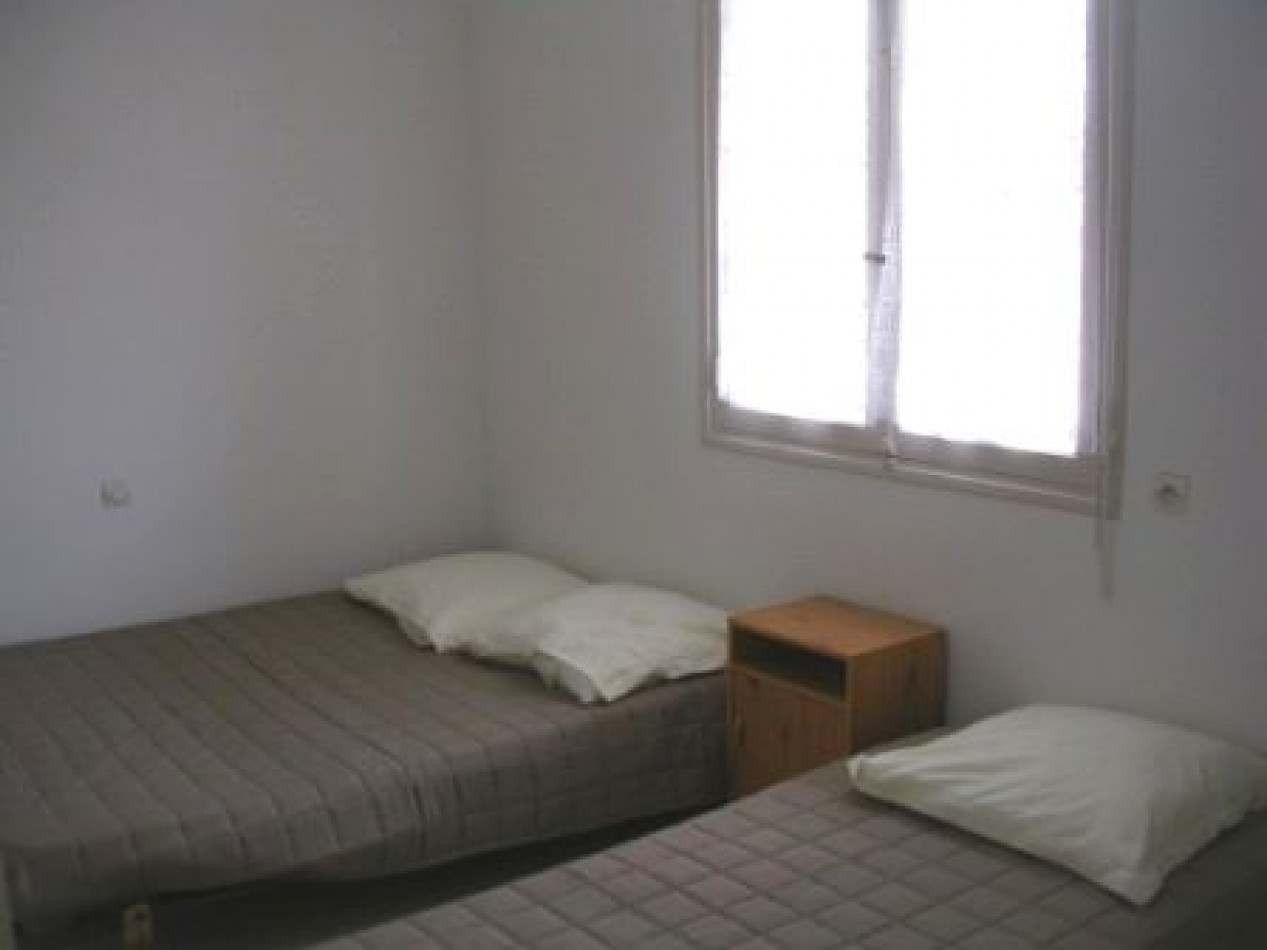 En location saisonnière Marseillan Plage 3414919009 S'antoni immobilier