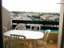 En location saisonnière Marseillan Plage 3414919038 S'antoni immobilier agde