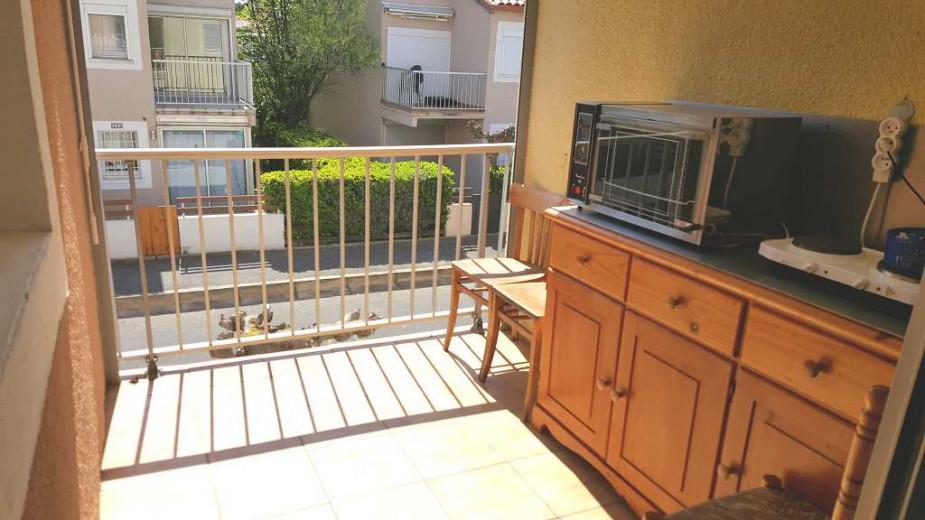 A vendre Marseillan Plage 3414919233 S'antoni immobilier agde