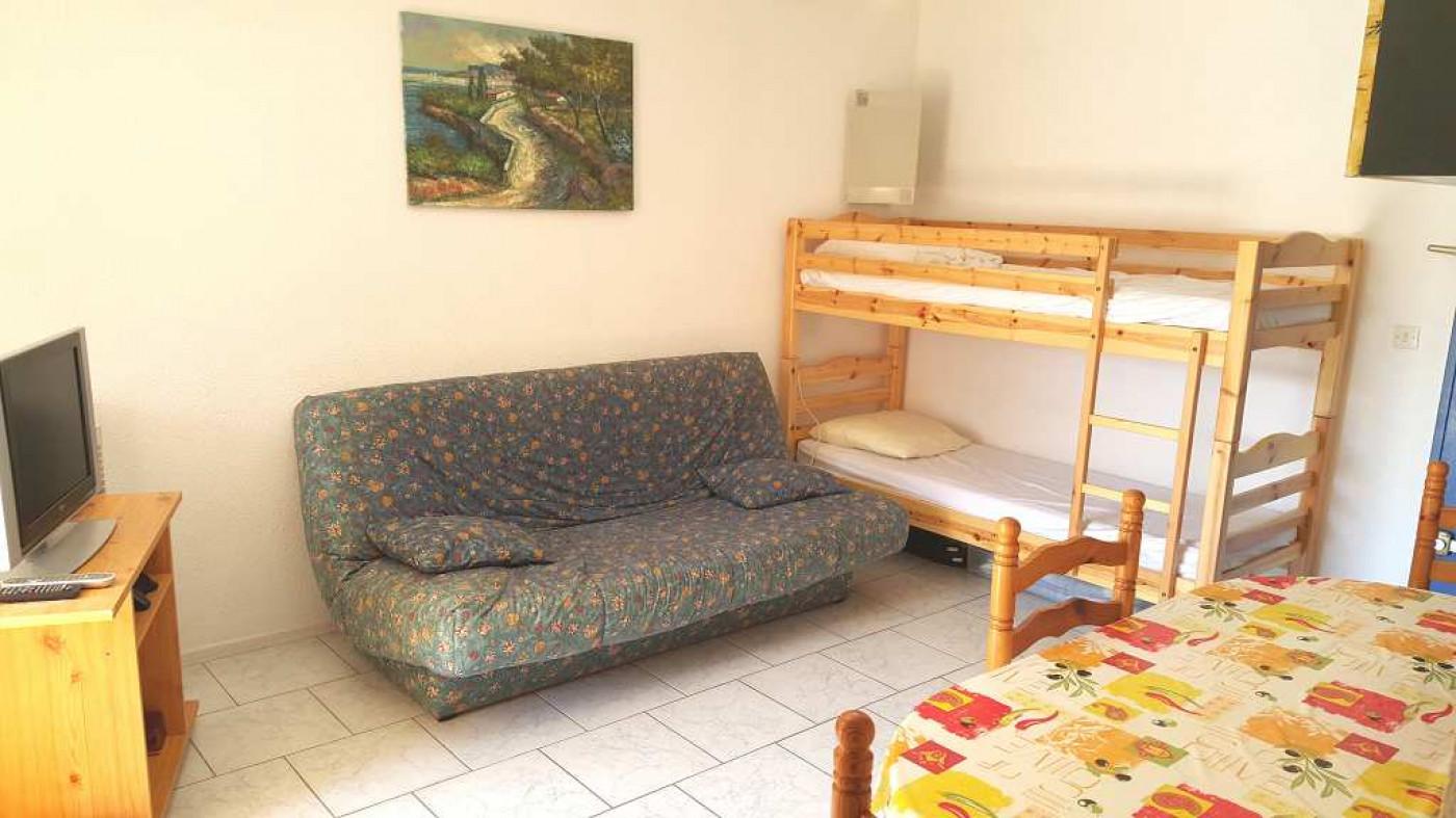A vendre Marseillan Plage 3414919233 S'antoni immobilier