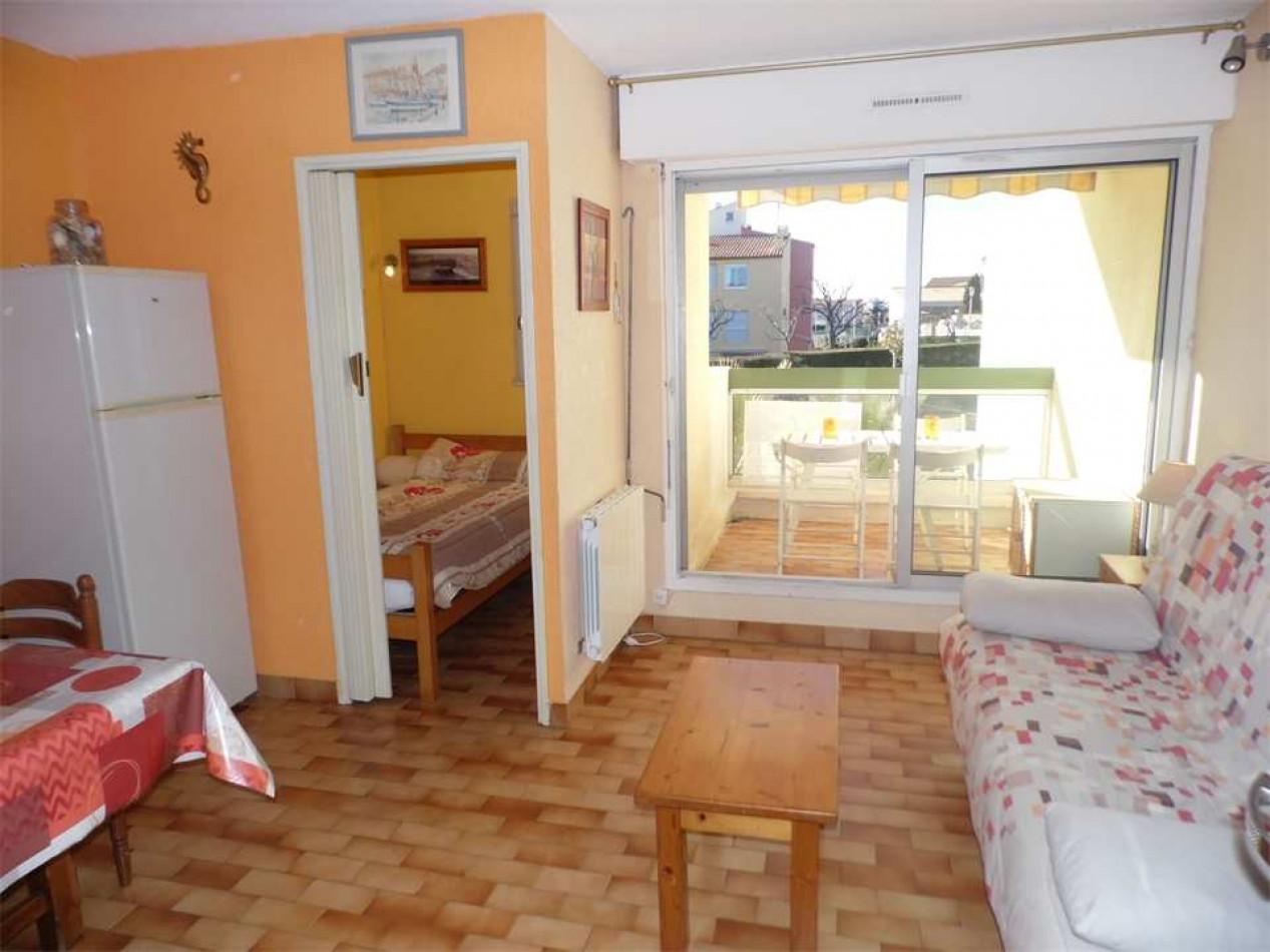 En location saisonnière Le Cap D'agde 3414919388 S'antoni immobilier