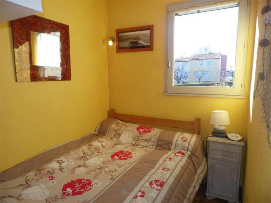 En location saisonnière Le Cap D'agde 3414919388 S'antoni immobilier agde