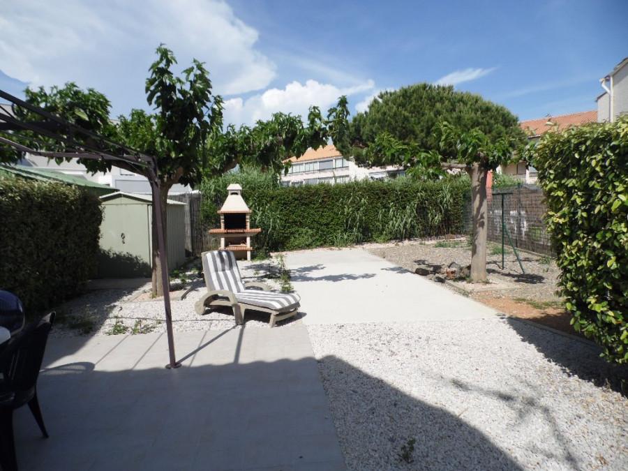 En location saisonnière Marseillan Plage 3414919391 S'antoni immobilier cap d'agde