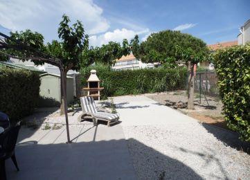 En location saisonnière Marseillan Plage 3414919391 S'antoni immobilier agde