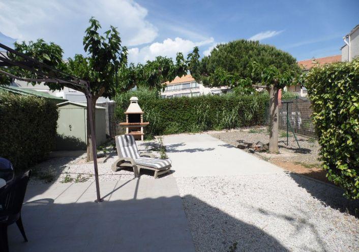 En location saisonnière Marseillan Plage 3414919391 S'antoni immobilier