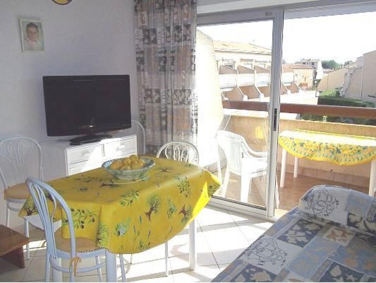 En location saisonnière Marseillan Plage 3414919399 S'antoni immobilier