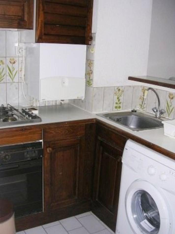 En location saisonnière Le Cap D'agde 3414919400 S'antoni immobilier