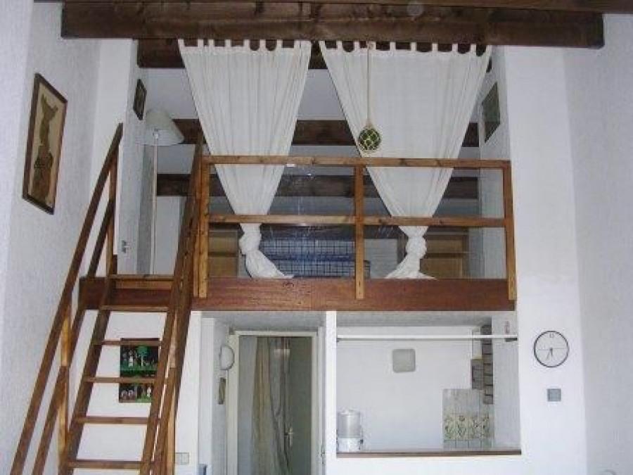 En location saisonnière Le Cap D'agde 3414919400 S'antoni immobilier grau d'agde