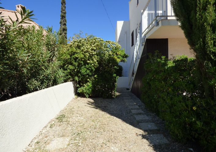 A vendre Marseillan Plage 3414919874 S'antoni immobilier marseillan plage