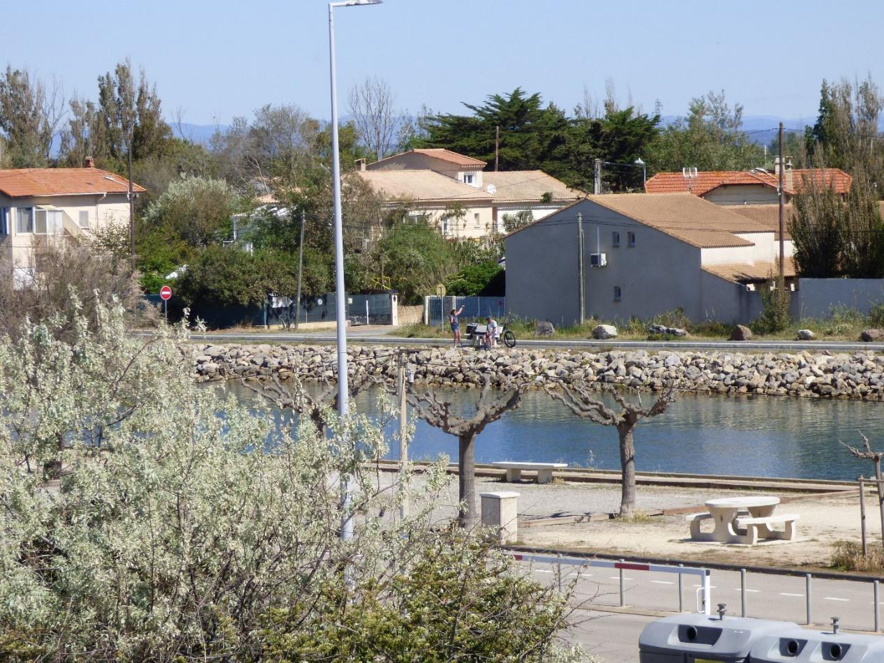 A vendre Marseillan Plage 3414919874 S'antoni immobilier
