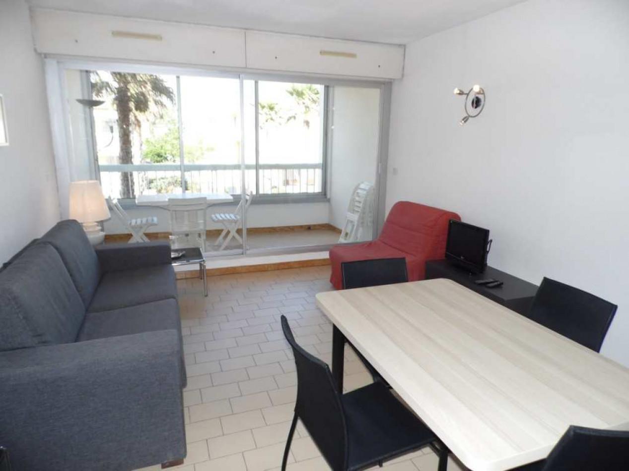 En location saisonnière Marseillan Plage 3414919960 S'antoni immobilier