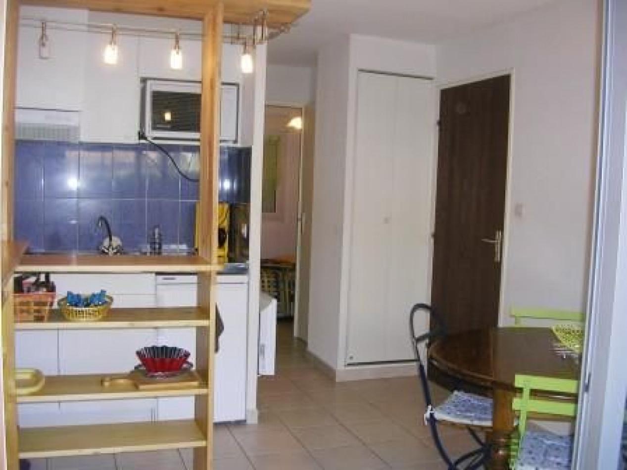 En location saisonnière Marseillan Plage 3414919964 S'antoni immobilier