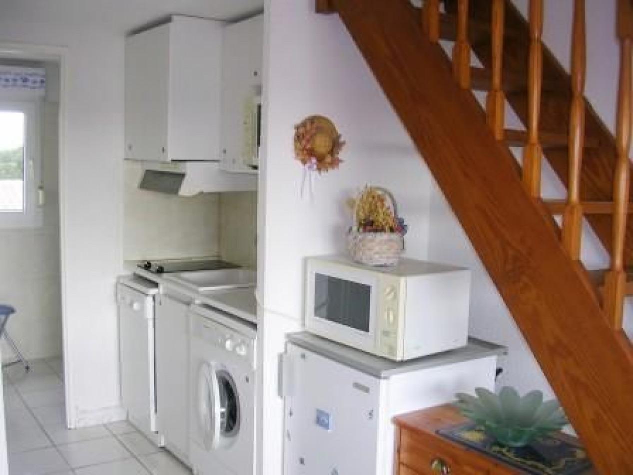 En location saisonnière Marseillan Plage 3414919969 S'antoni immobilier