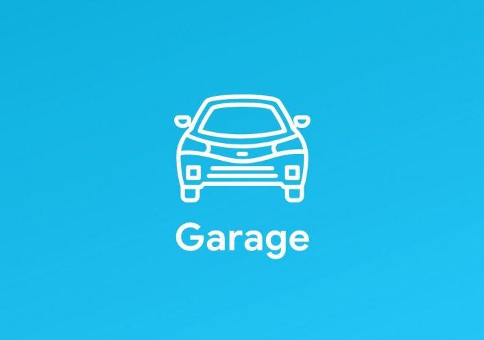 A vendre Garage Marseillan Plage   R�f 3414920194 - S'antoni immobilier marseillan plage