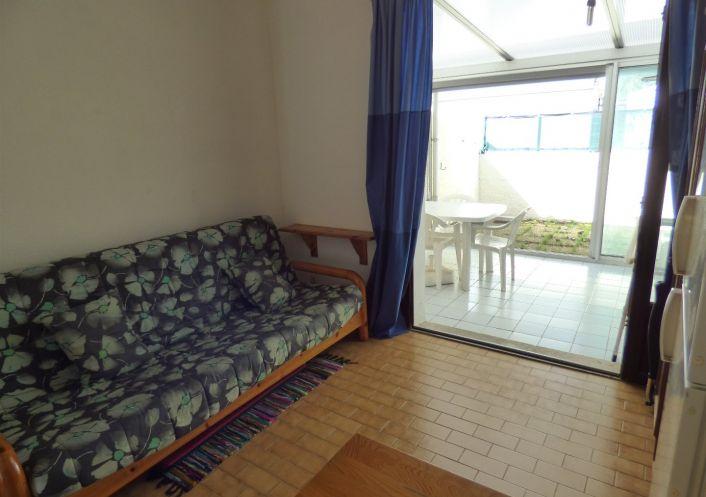 A vendre Marseillan Plage 3414921206 S'antoni immobilier