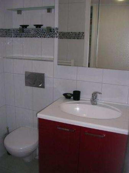 En location saisonnière Le Cap D'agde 3414921741 S'antoni immobilier agde centre-ville