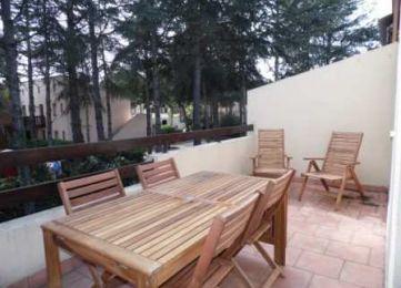 En location saisonnière Le Cap D'agde 3414921741 S'antoni immobilier agde