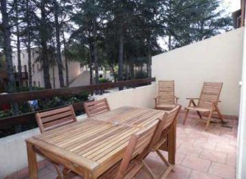 For seasonal lettings Le Cap D'agde 3414921741 S'antoni real estate