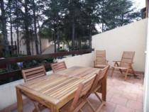 En location saisonnière Le Cap D'agde 3414921741 S'antoni immobilier grau d'agde
