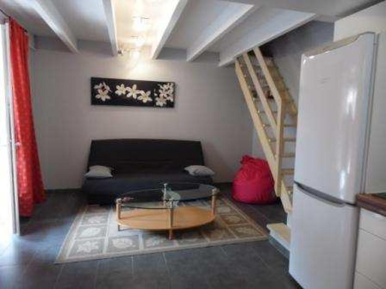 En location saisonnière Marseillan Plage 3414921744 S'antoni immobilier