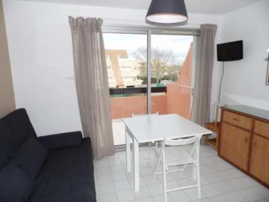 En location saisonnière Marseillan Plage 3414921751 S'antoni immobilier agde