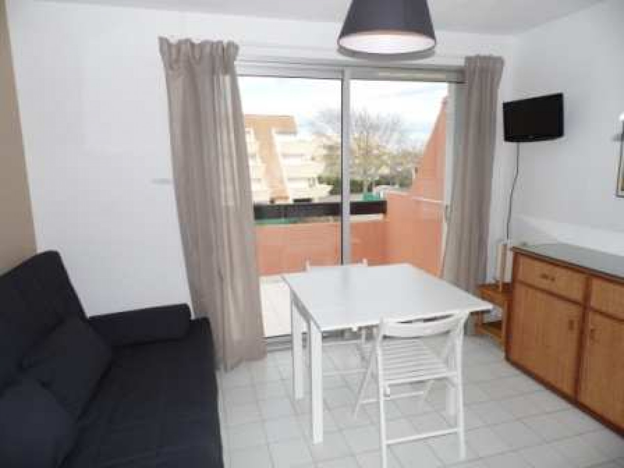 En location saisonnière Marseillan Plage 3414921751 S'antoni immobilier