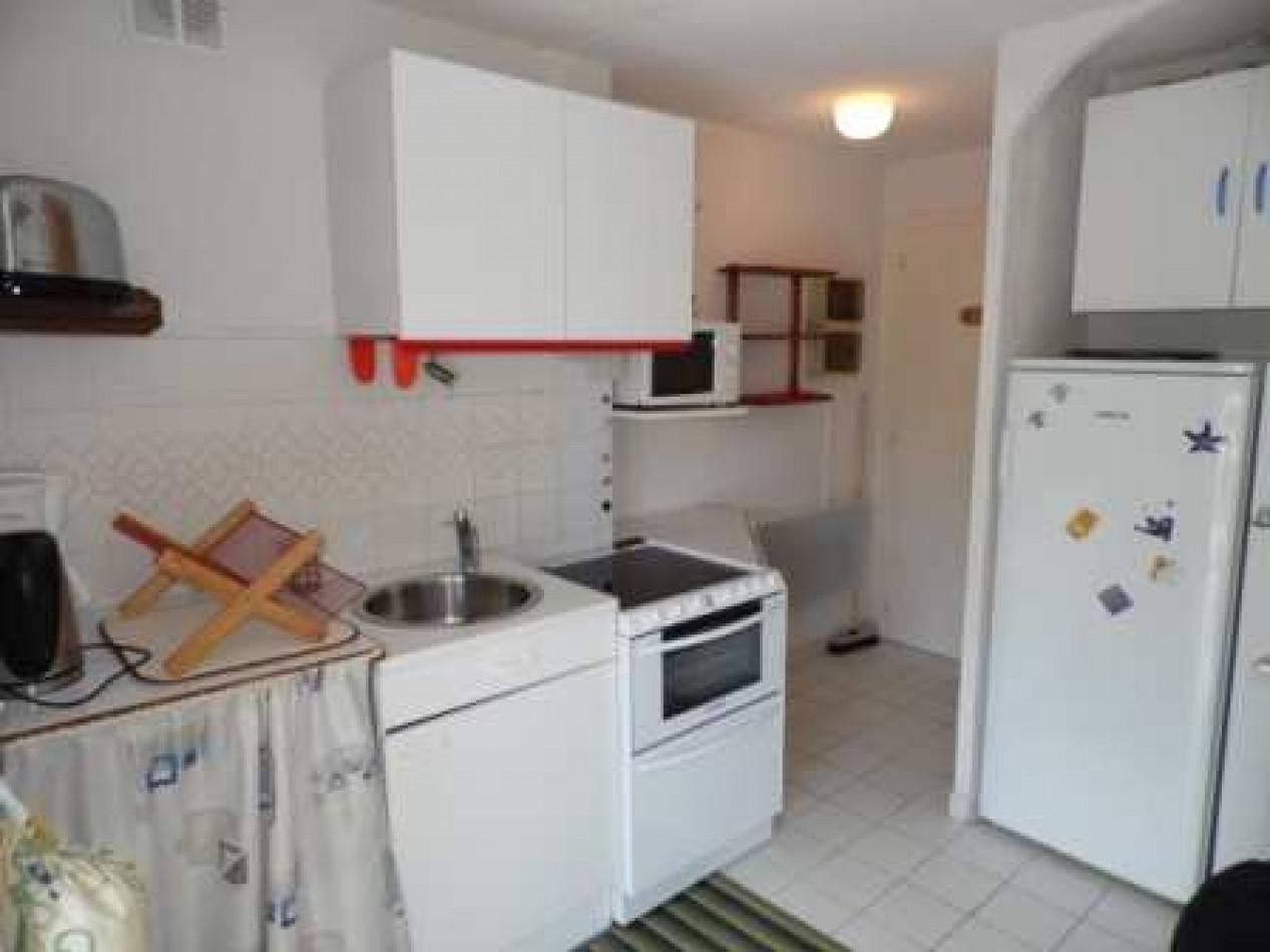 En location saisonnière Marseillan Plage 3414922027 S'antoni immobilier