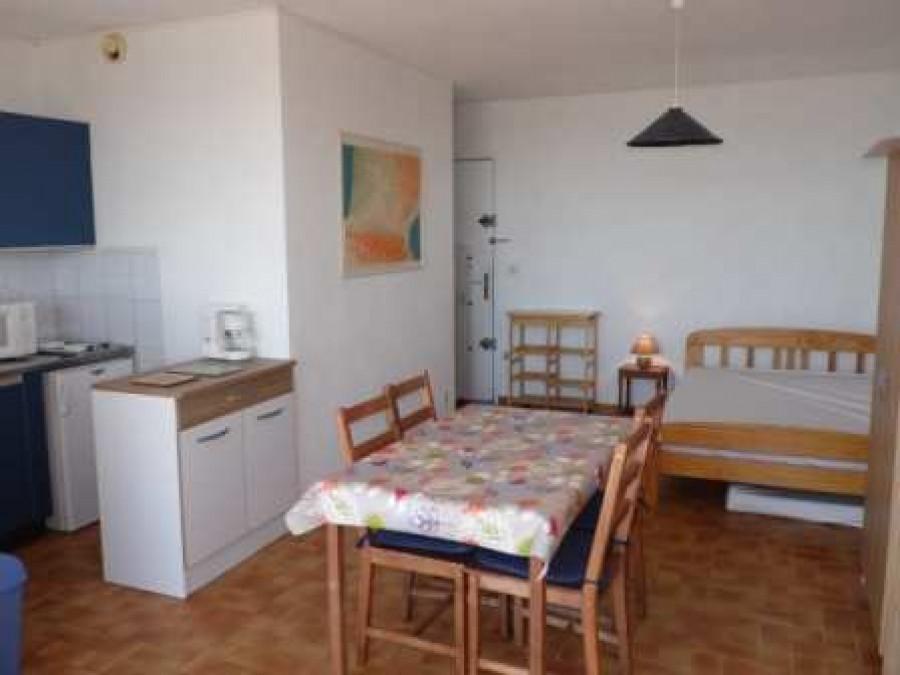 En location saisonnière Marseillan Plage 3414922087 S'antoni immobilier marseillan centre-ville