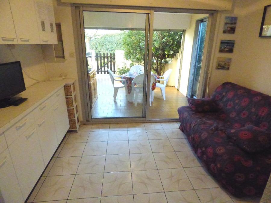A vendre Marseillan Plage 3414922437 S'antoni immobilier jmg