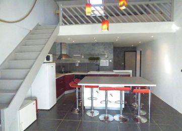 A vendre Marseillan Plage 3414922500 S'antoni immobilier marseillan plage