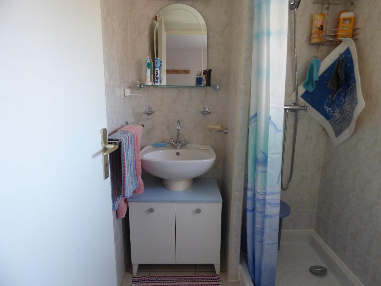 A vendre Marseillan Plage 3414922535 S'antoni immobilier