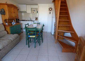 A vendre Marseillan Plage 3414922535 S'antoni immobilier agde