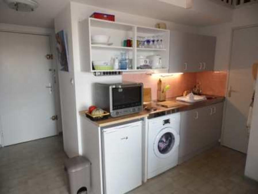 En location saisonnière Le Cap D'agde 3414922728 S'antoni immobilier grau d'agde