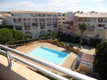 En location saisonnière Le Cap D'agde 3414922728 S'antoni immobilier agde centre-ville
