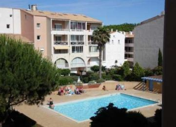 En location saisonnière Le Cap D'agde 3414922730 S'antoni immobilier agde