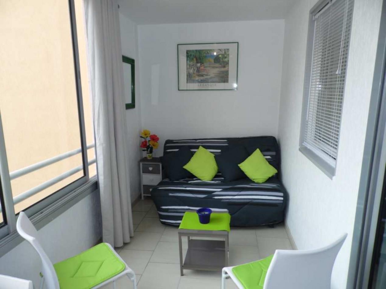 En location saisonnière Le Cap D'agde 3414922730 S'antoni immobilier
