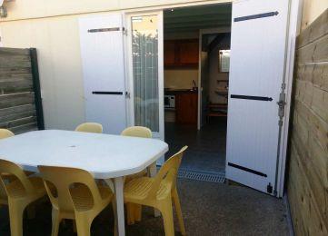 A vendre Marseillan Plage 3414922830 S'antoni immobilier agde