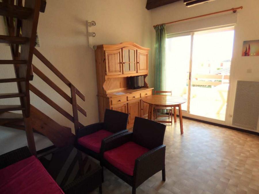 A vendre Marseillan Plage 3414923080 S'antoni immobilier agde centre-ville