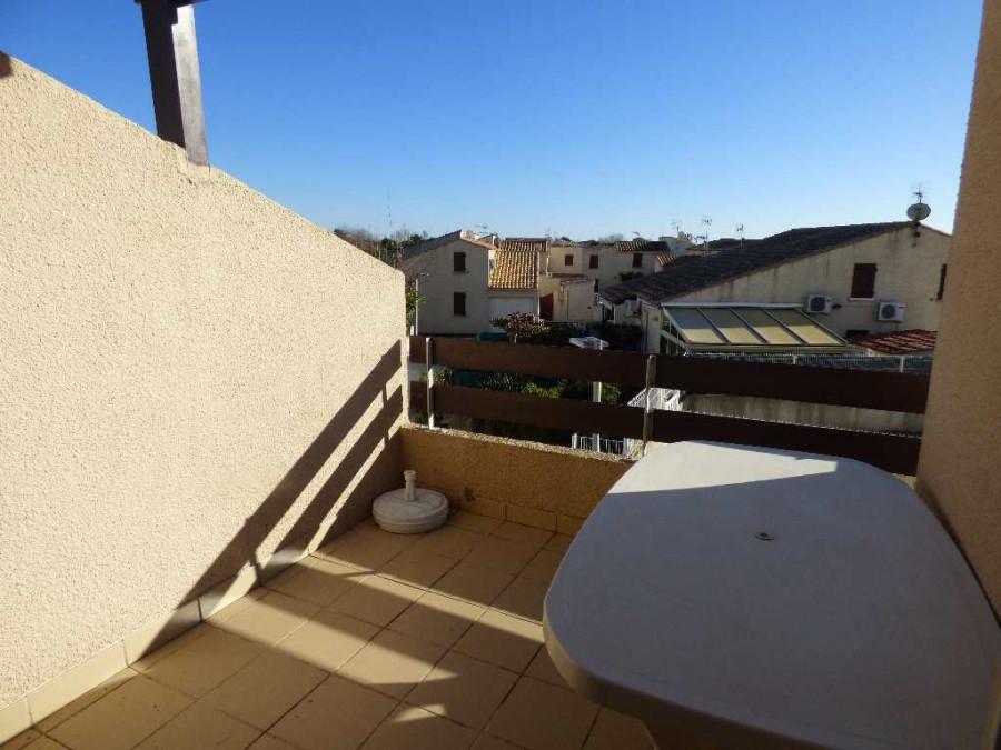 A vendre Marseillan Plage 3414923080 S'antoni immobilier agde